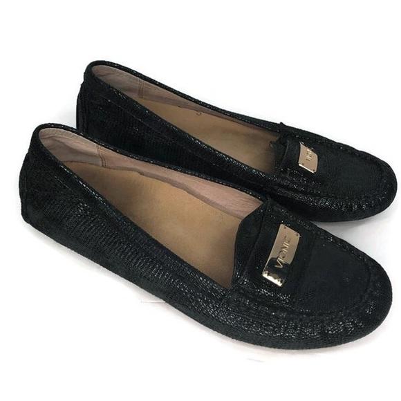 5b58ff4f2c8 Vionic Sydney Women s Shoes Black Flats Size 7.5. M 5c5205a1baebf6bedfe2c5f0